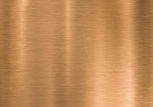 bronze sheet metal